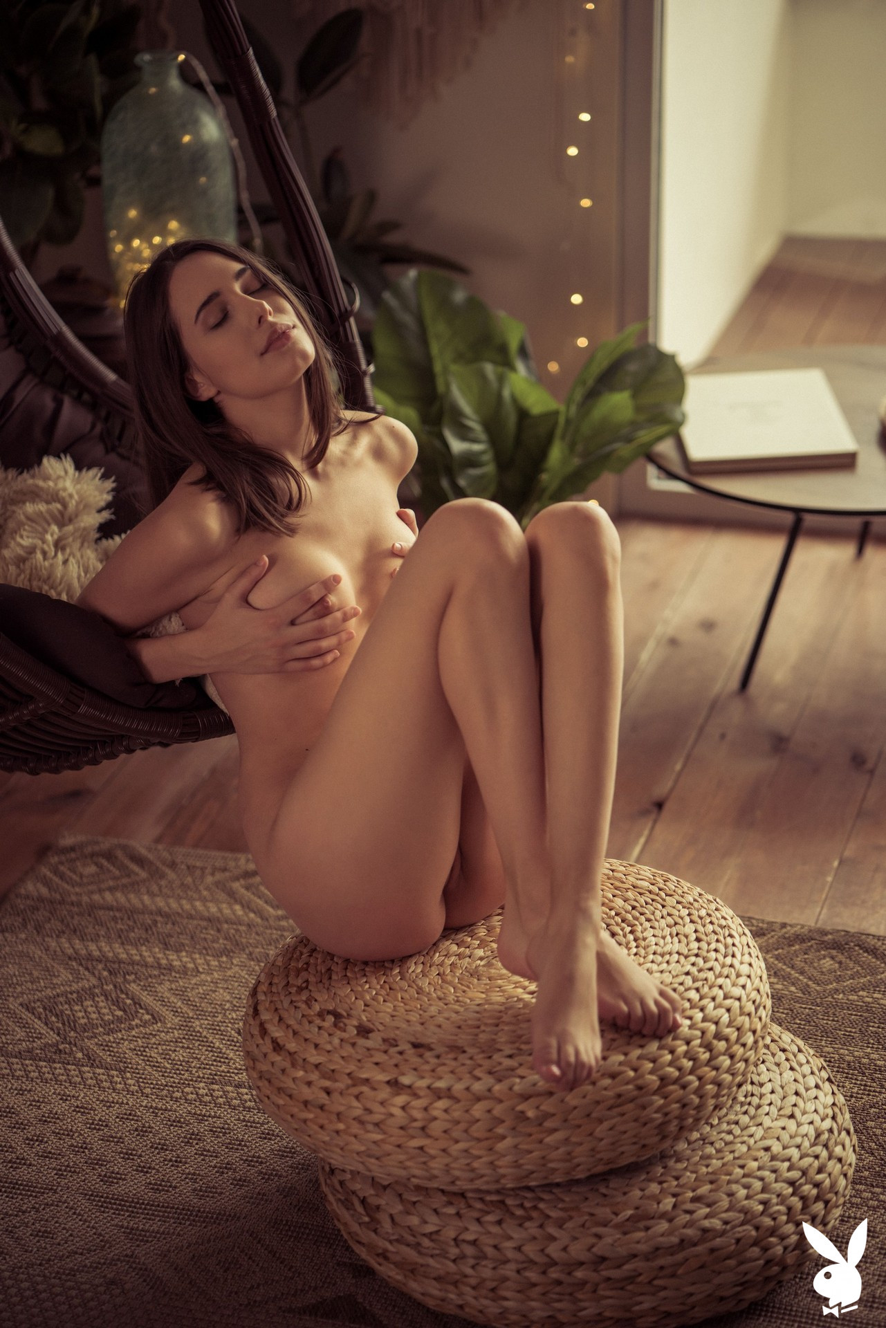 Katrine Pirs In Slow Touch Playboy Plusι 24