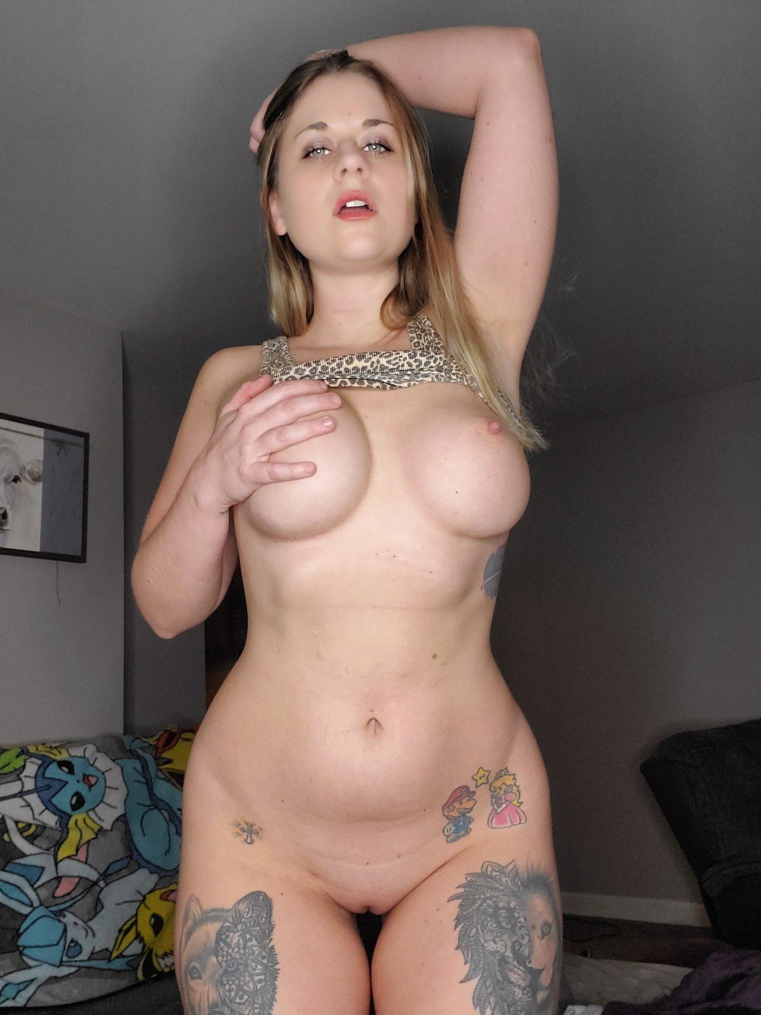 Lindsey Bubblgummbabe Sex Tape & Nude Leaked! 0004