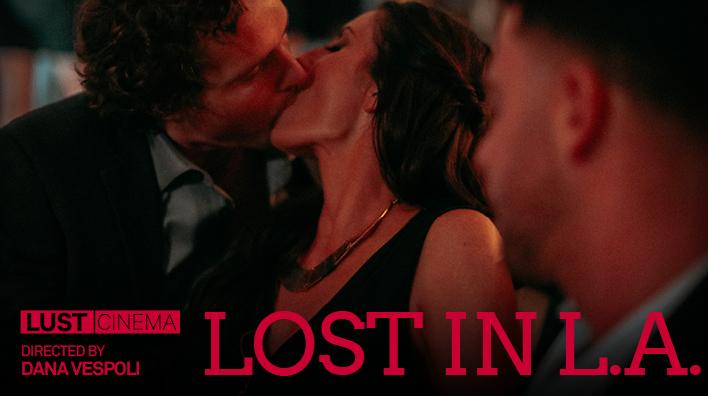 Lustcinema, Lost In L.a. Season 1, Episode 3