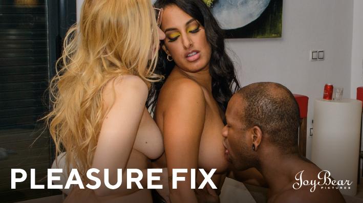 Lustcinema, Pleasure Fix