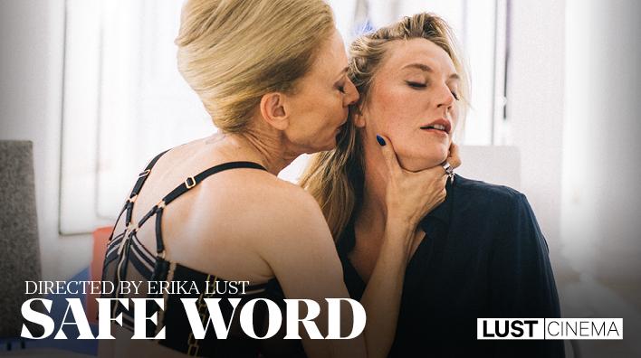 Lustcinema Safe Word, Season 1, Episode 3