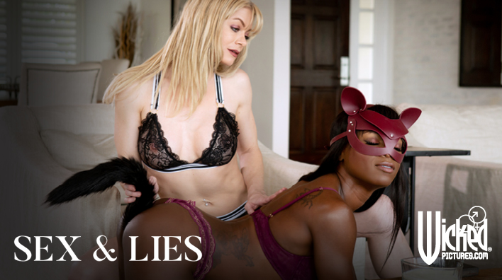 Lustcinema, Sex And Lies