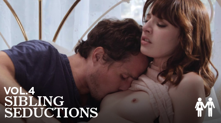 Lustcinema, Sibling Seductions Series, Ep. 4