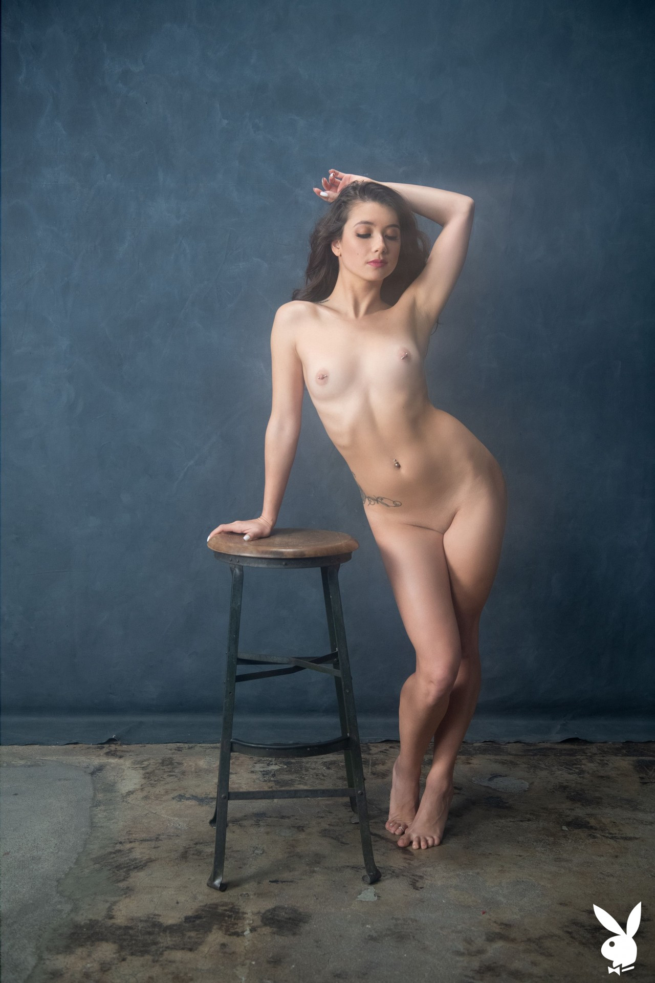 Mel Green In Perfect Pose Playboy Plus (16)