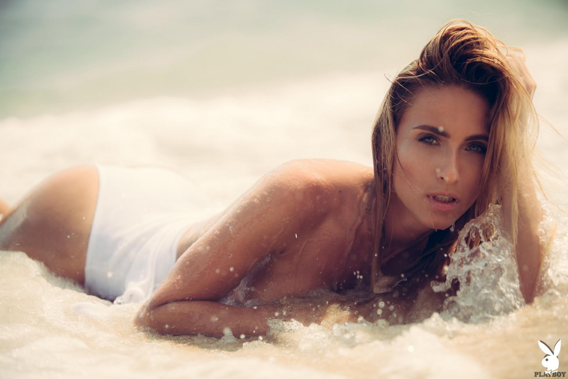 National Beach Day Playboy Plus, Ariel, Cara Mell, Darah Kay, Katherinne Sofia, Lorena Hidalgo (1)