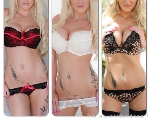 Nicole Bonner Nicolebonner1 Onlyfans Nudes Leaks 0006