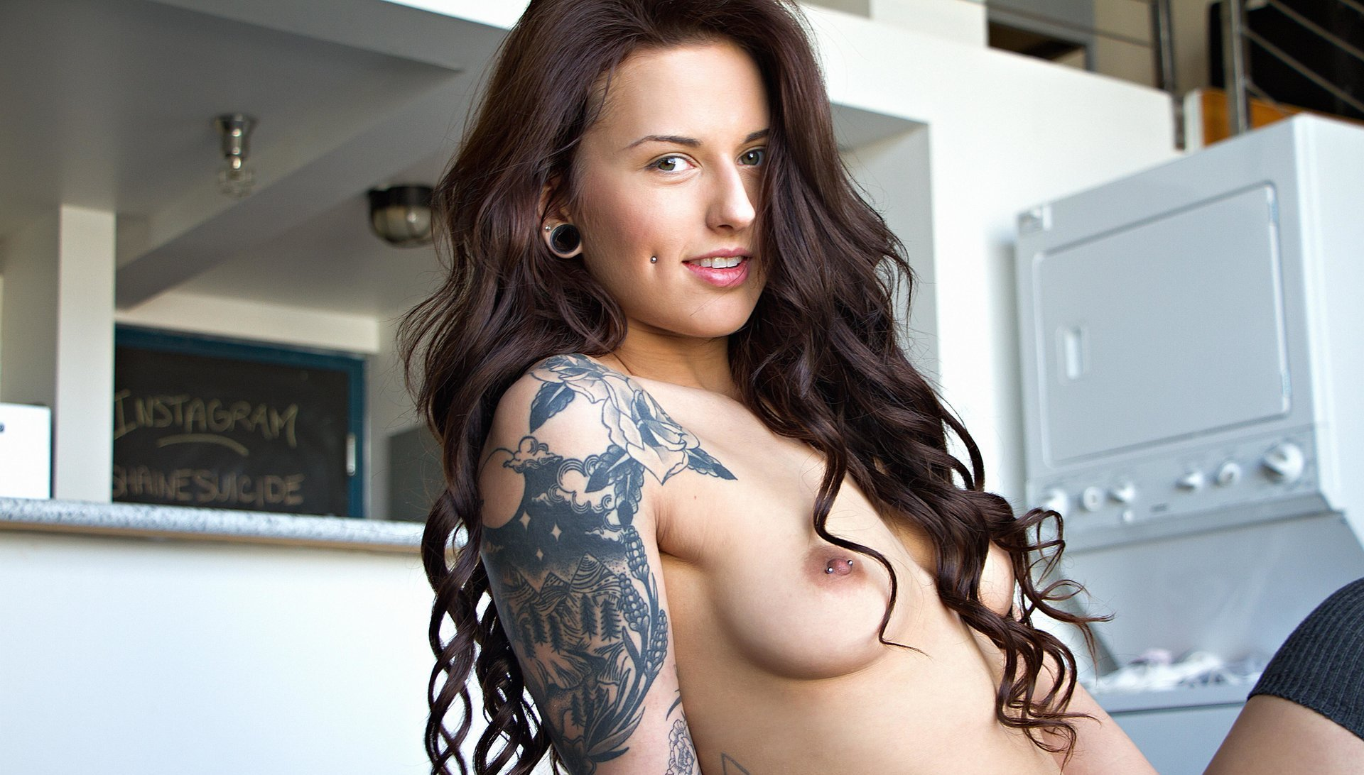 Octavia May Onlyfans Nude Leaks 0030