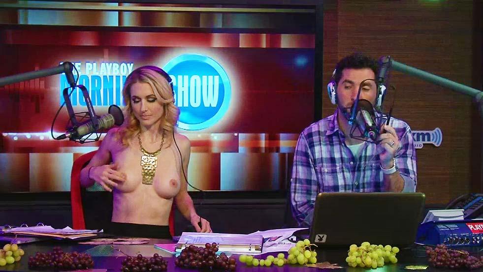 Playboy Morning Show, Season 5, Ep. 204