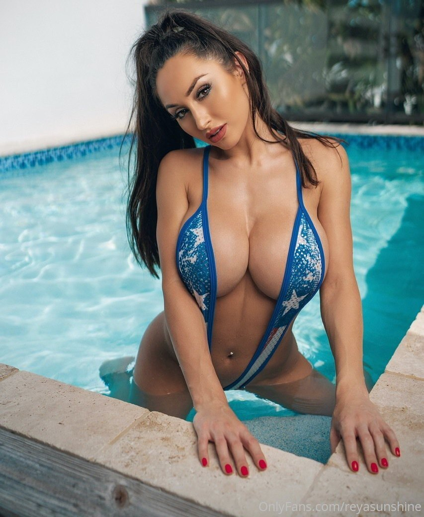 Reya Sunshine Reyasunshine Onlyfans Nudes Leaks 0028