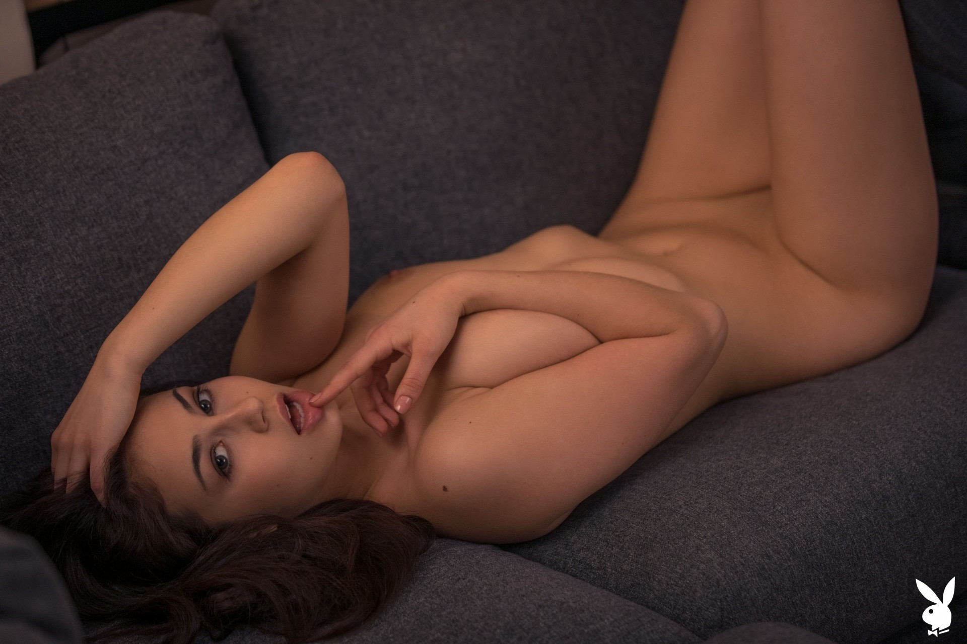 Sophie Limma In Casual Charm Playboy Plus (22)