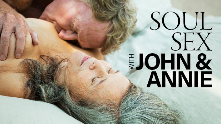 Soulsex With John & Annie