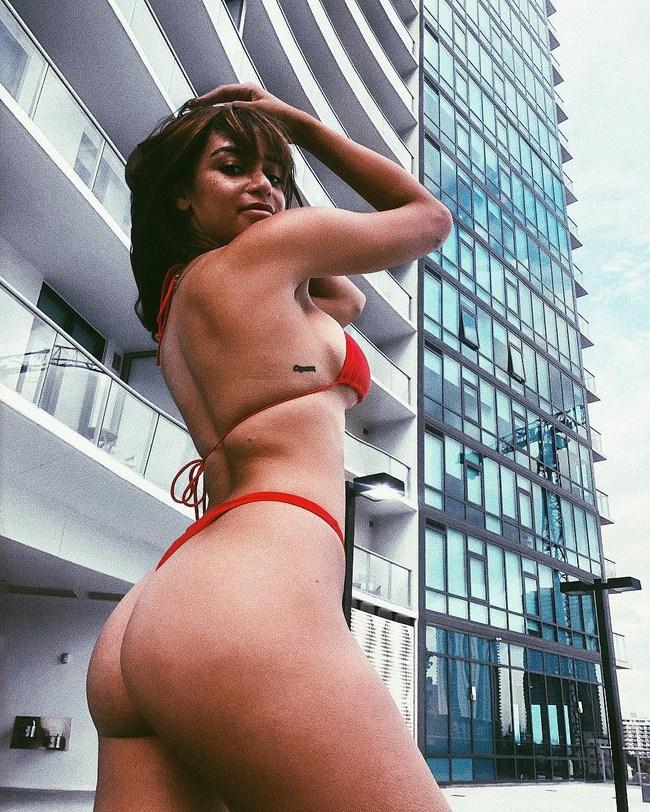 Tori Green Nude Photos Leaked!0009
