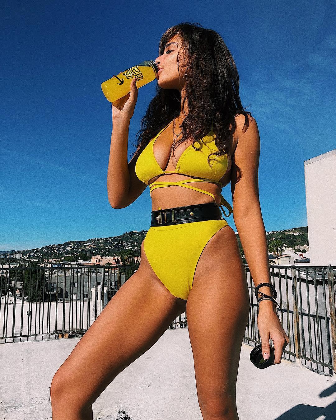 Tori Green Nude Photos Leaked!0015