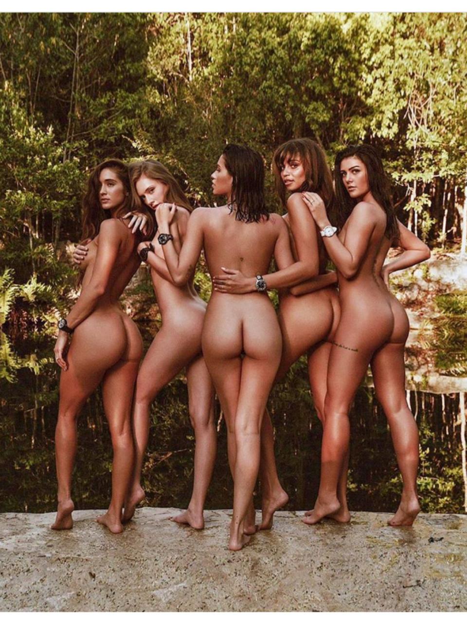 Tori Green Nude Photos Leaked!0052