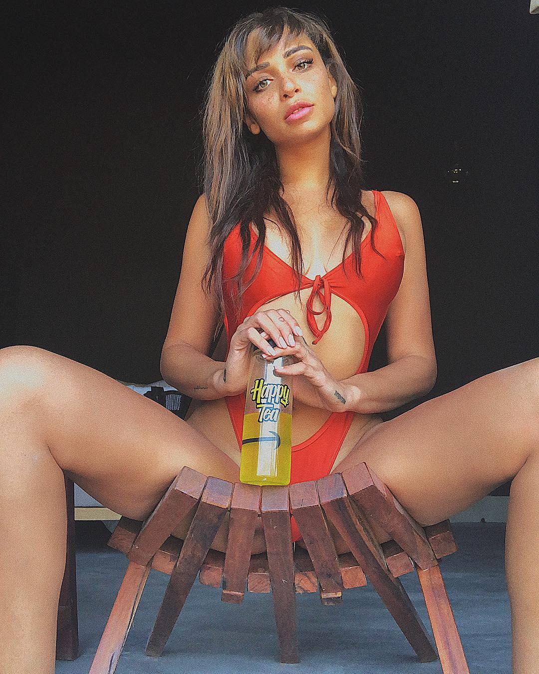 Tori Green Nude Photos Leaked!0062