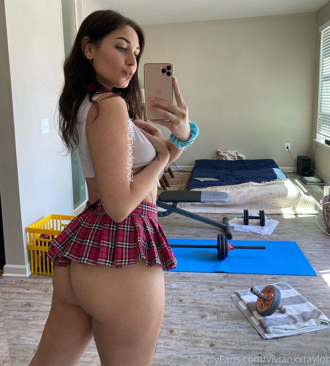 Vivian Taylor Vivianxxtaylor Onlyfans Nudes Leaks 0001