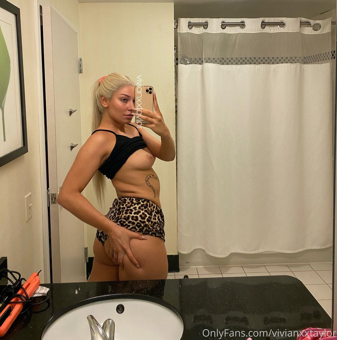 Vivian Taylor Vivianxxtaylor Onlyfans Nudes Leaks 0022