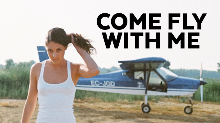 Xconfessions By Erika Lust, Come Fly With Me