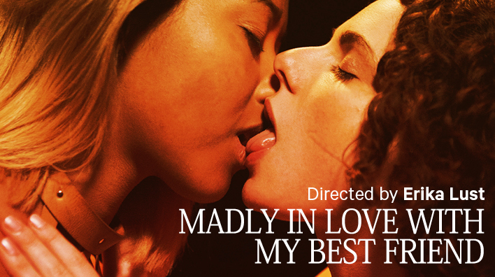 Xconfessions By Erika Lust, Madly In Love With My Best Friend
