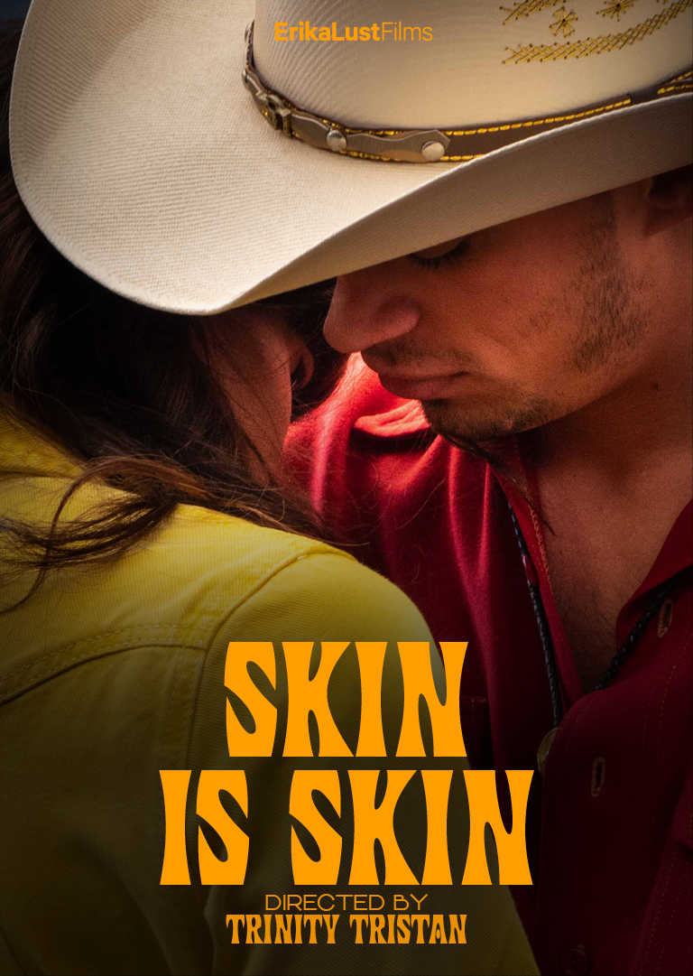Xconfessions By Erika Lust, Skin Is Skin