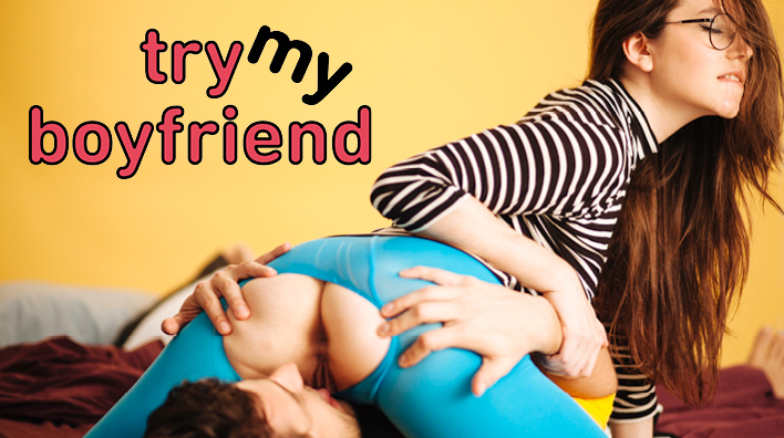 Xconfessions By Erika Lust, Try My Boyfriend