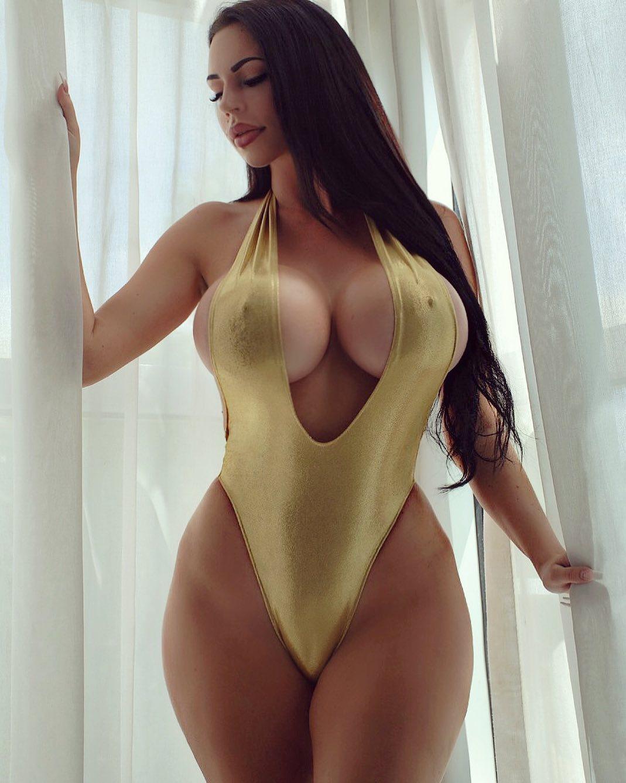 Yvonne Bar Nude & Sex Tape Onlyfans! 0012