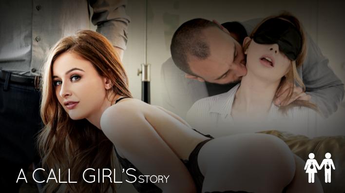 A Call Girl's Story — Lustcinema