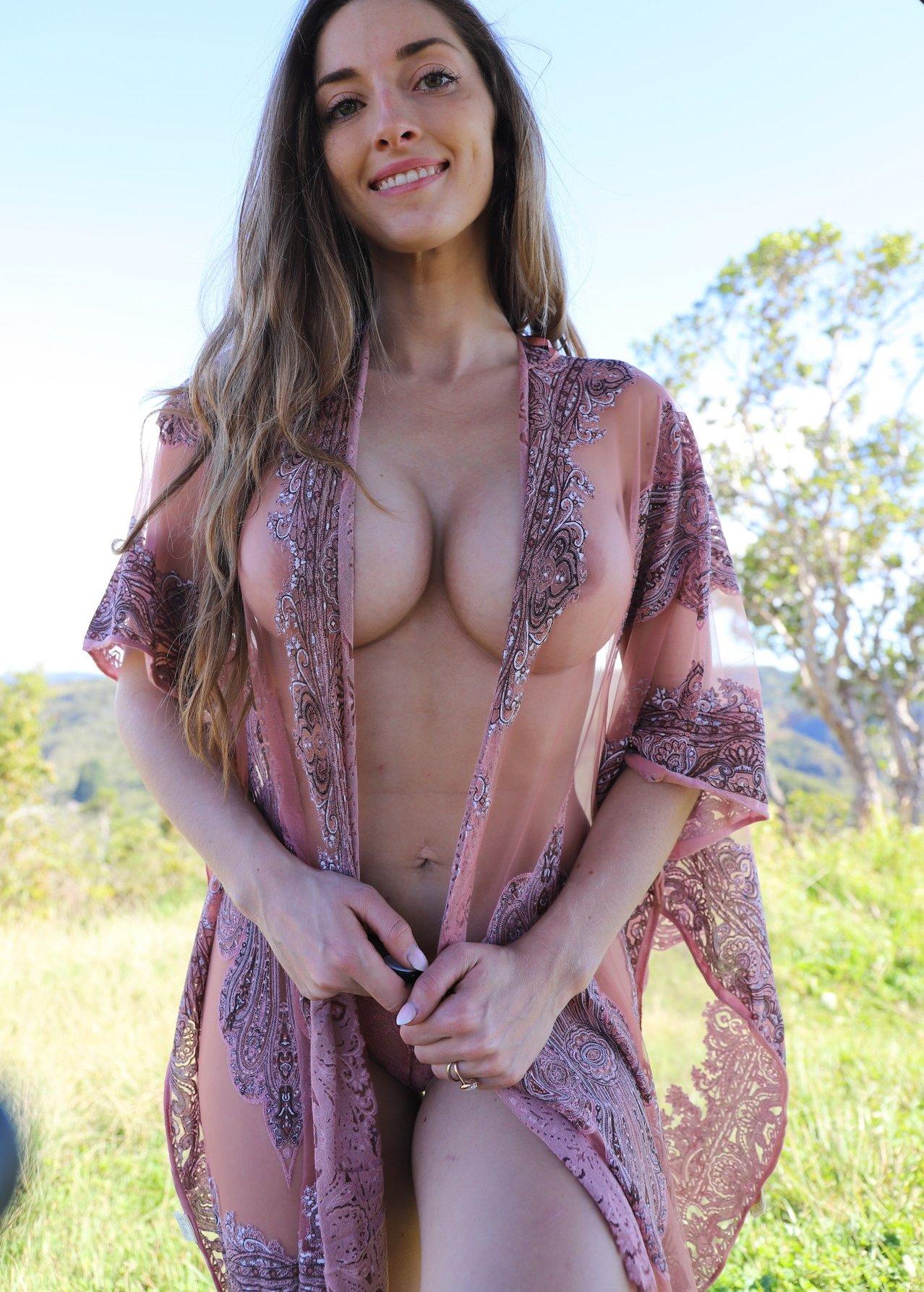 Abby Opel Onlyfans Nude Leaks 0035