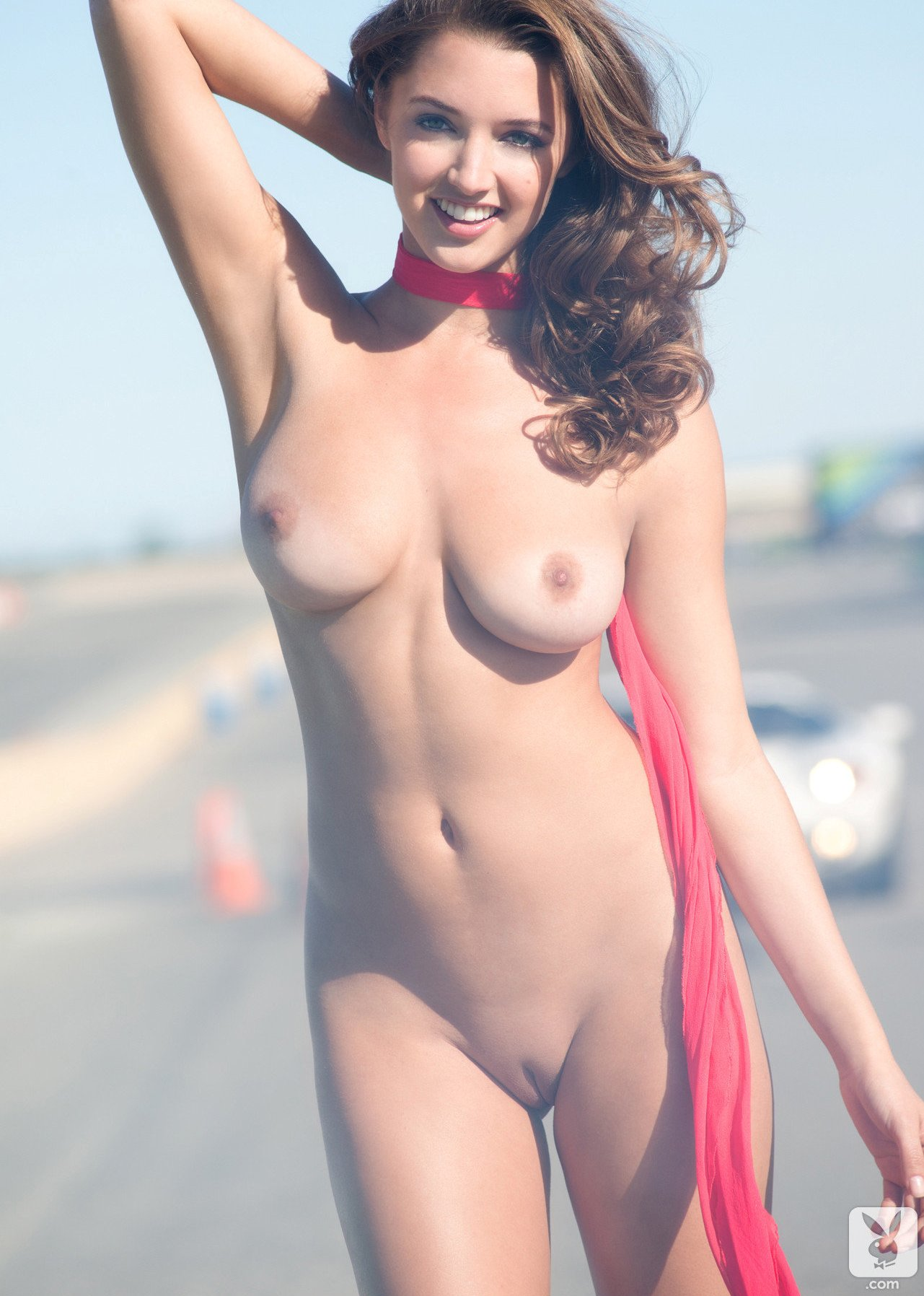 Alyssa Arce Instagram Nude Leaks 0001