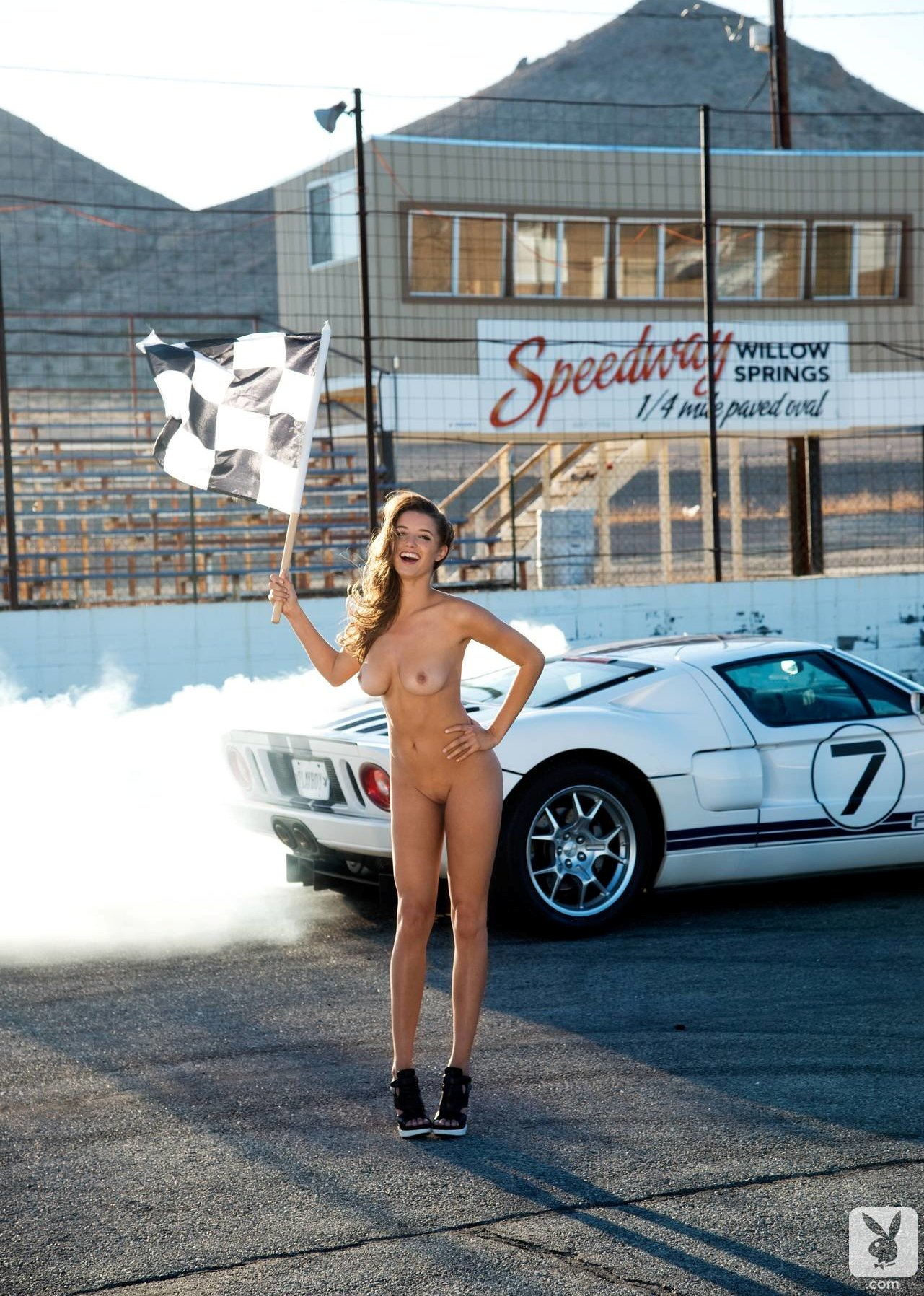 Alyssa Arce Instagram Nude Leaks 0005