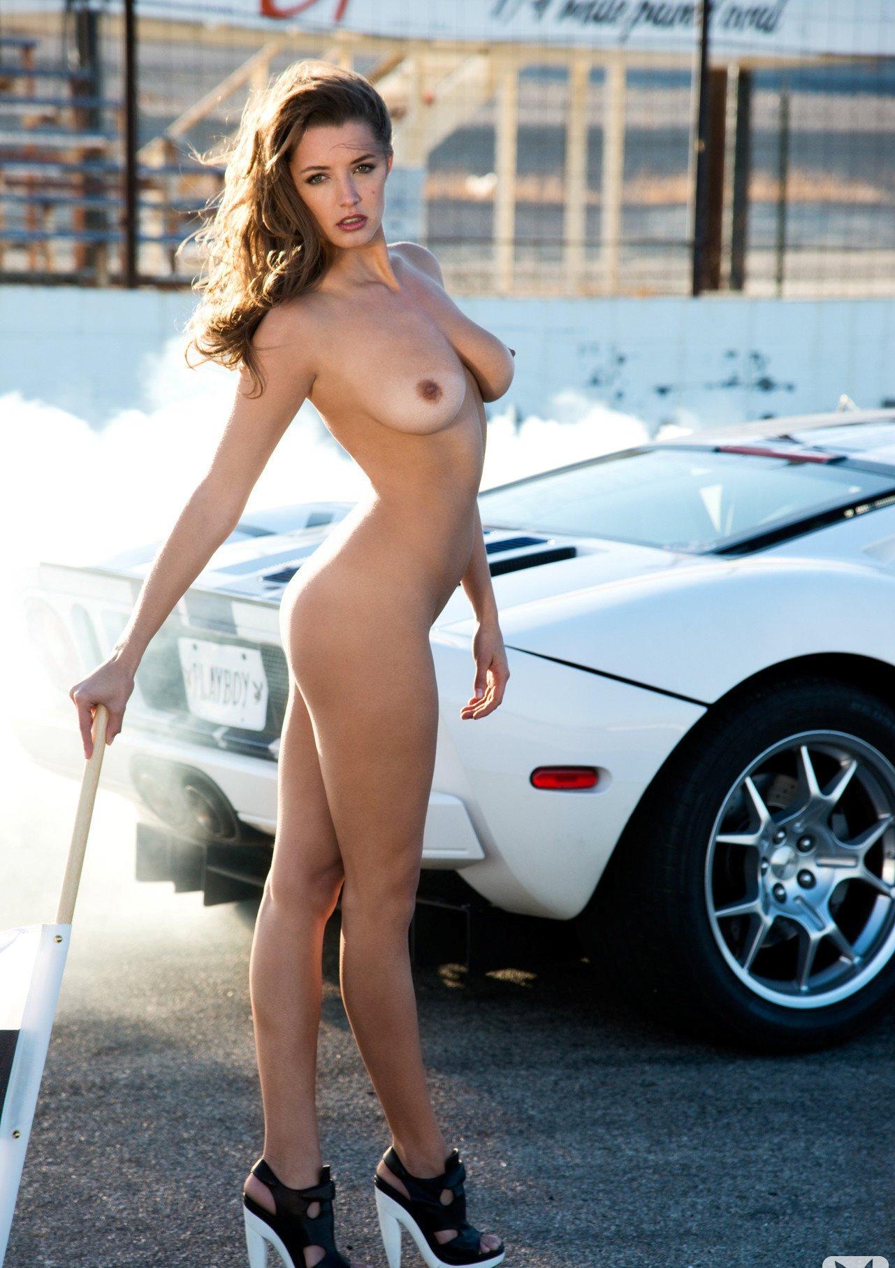 Alyssa Arce Instagram Nude Leaks 0006