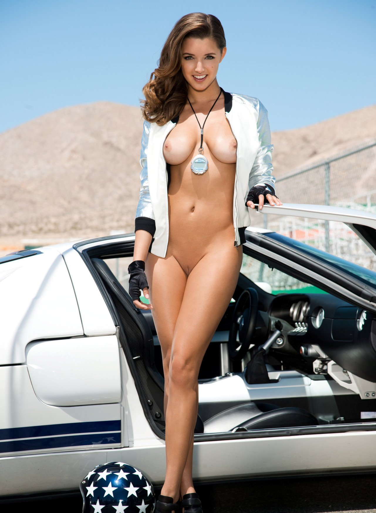 Alyssa Arce Instagram Nude Leaks 0007