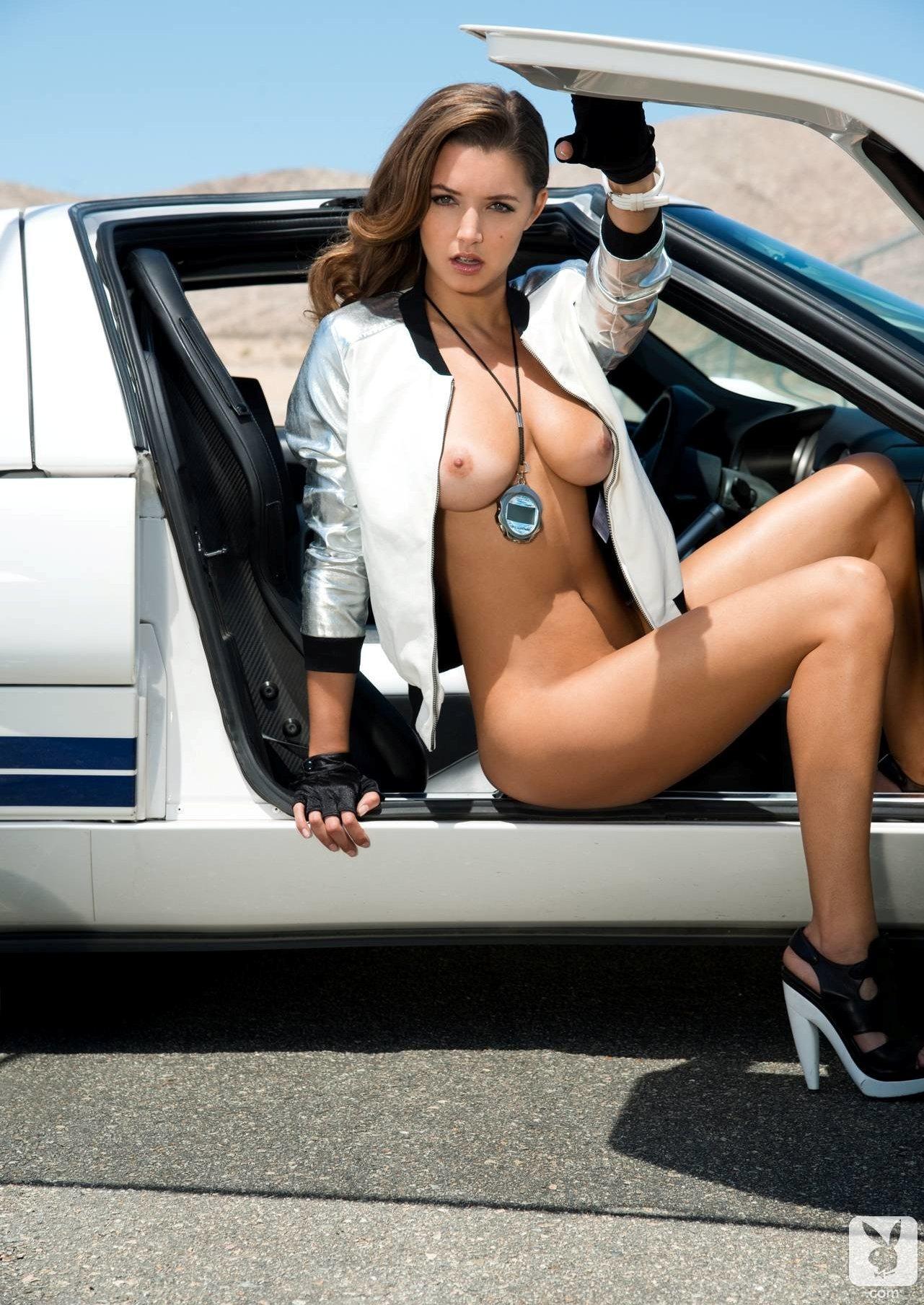 Alyssa Arce Instagram Nude Leaks 0009