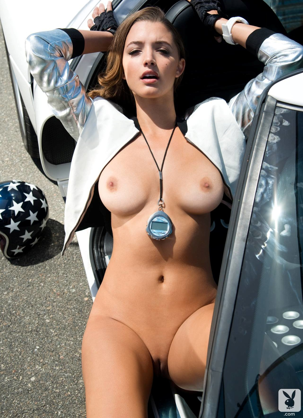 Alyssa Arce Instagram Nude Leaks 0011