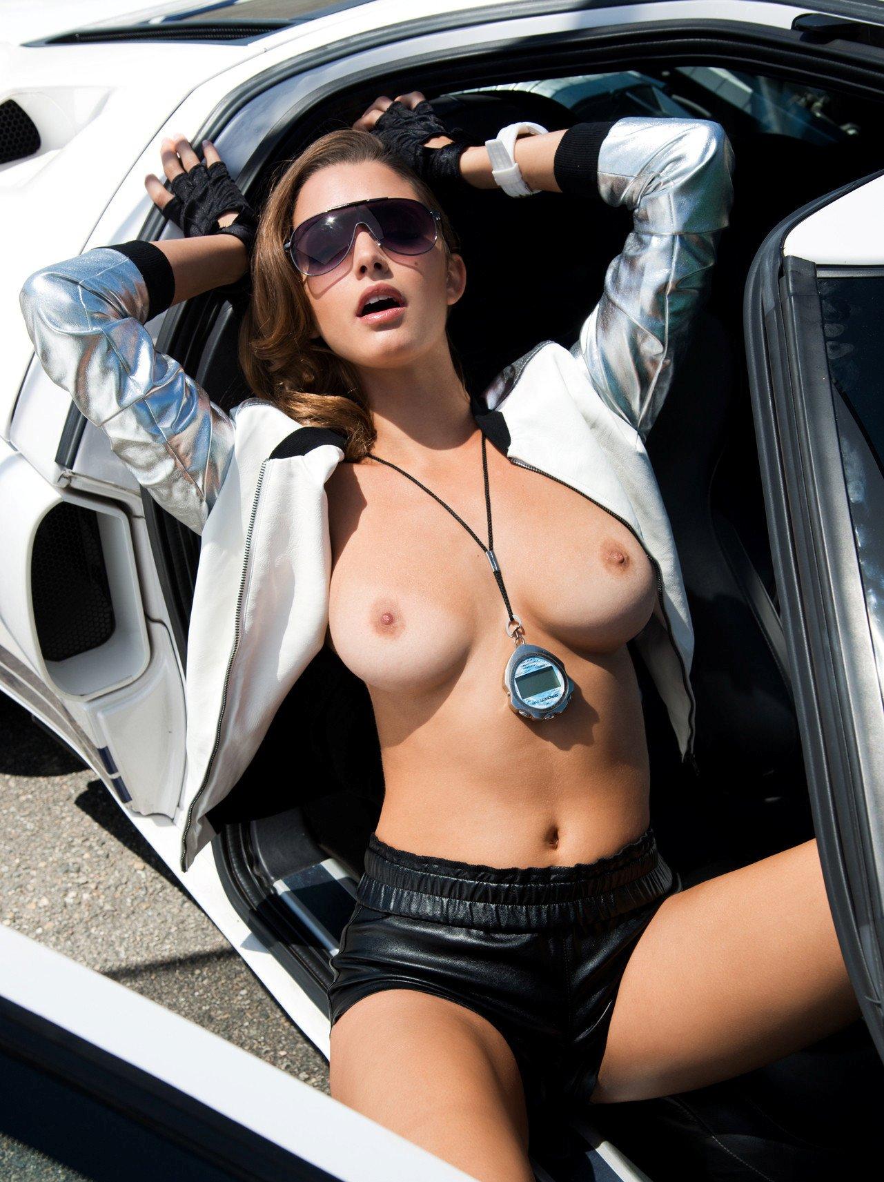Alyssa Arce Instagram Nude Leaks 0012