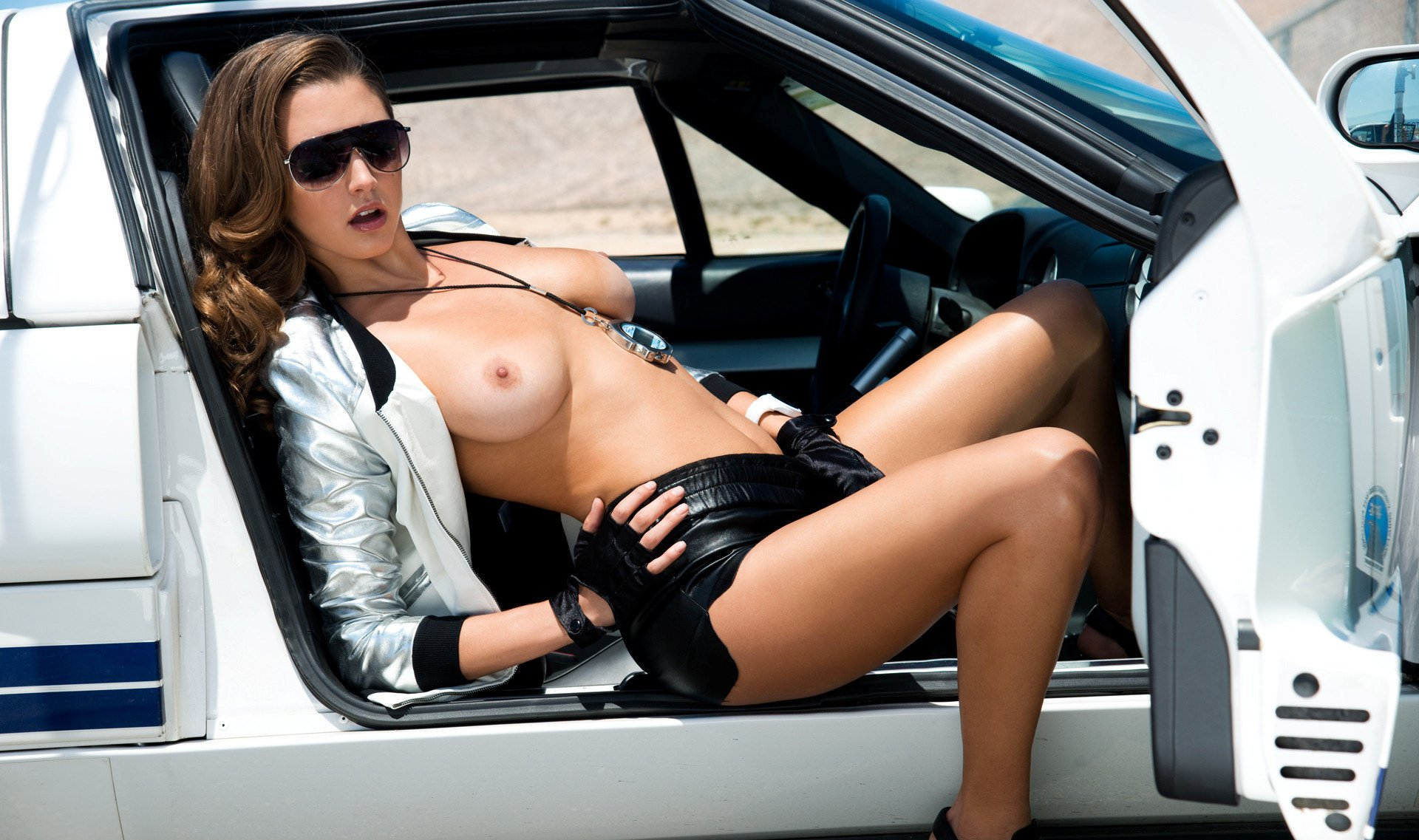 Alyssa Arce Instagram Nude Leaks 0013