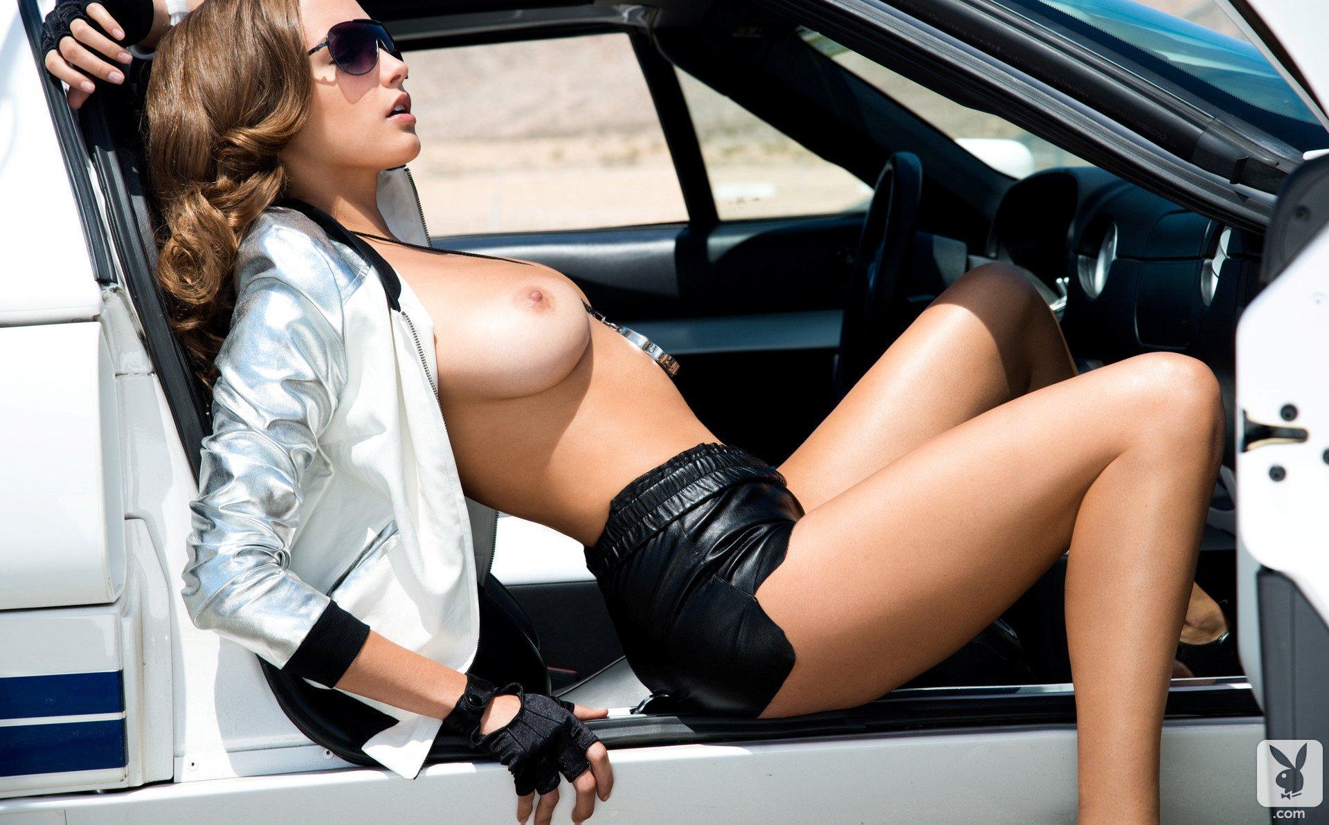 Alyssa Arce Instagram Nude Leaks 0015