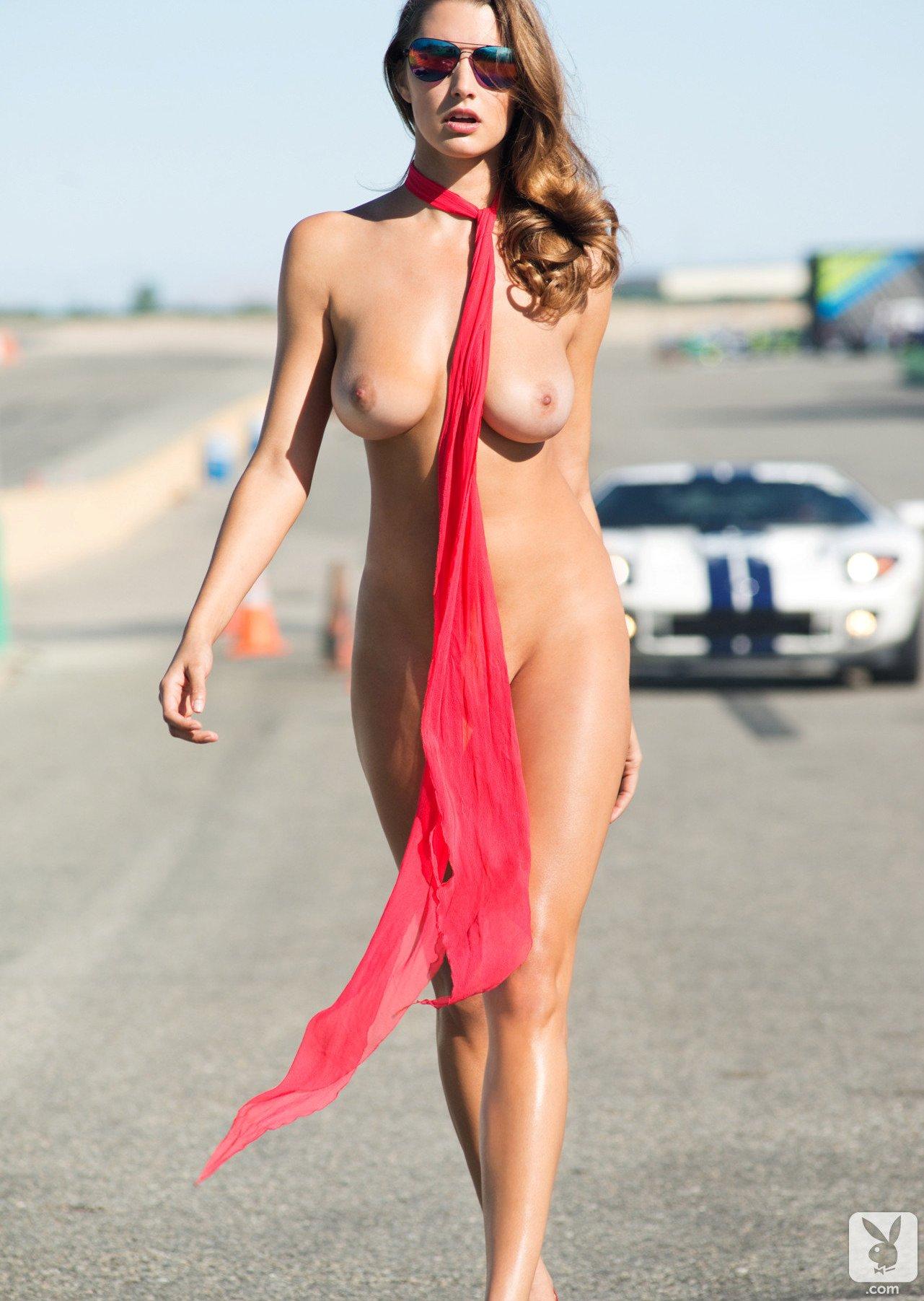 Alyssa Arce Instagram Nude Leaks 0035