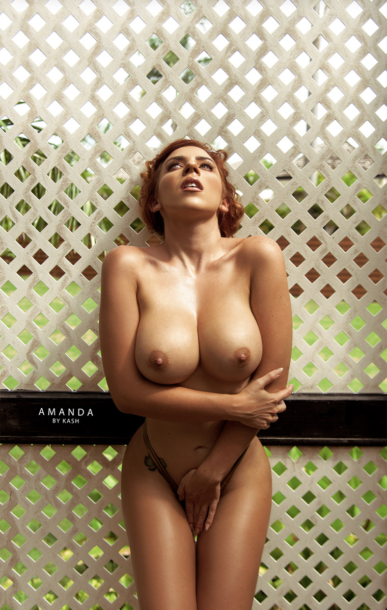 Amanda Nicole Nude & Sex Tape Leaked! 0013