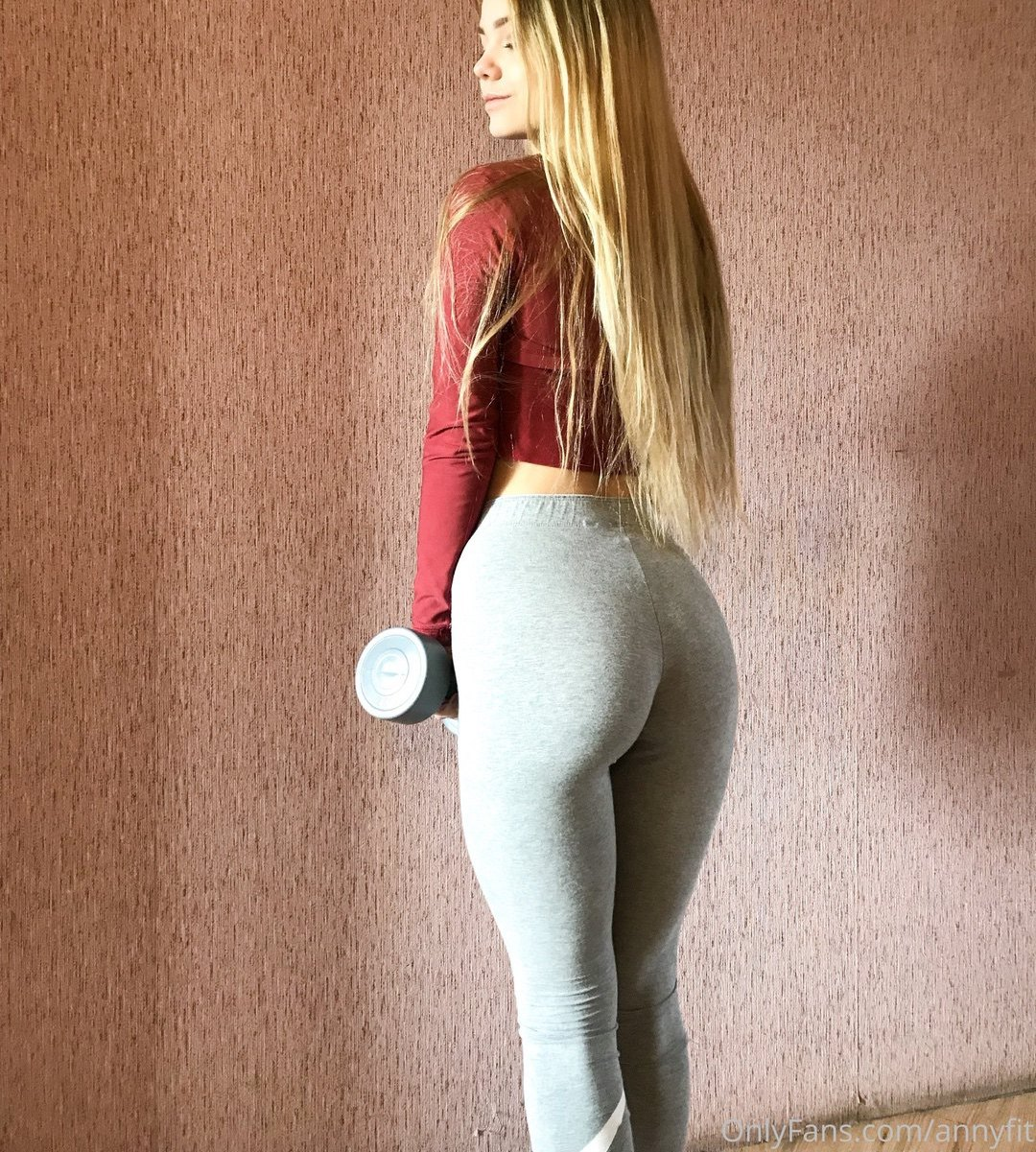 Annija Roga Annyfit Onlyfans Sexy Leaks 0028