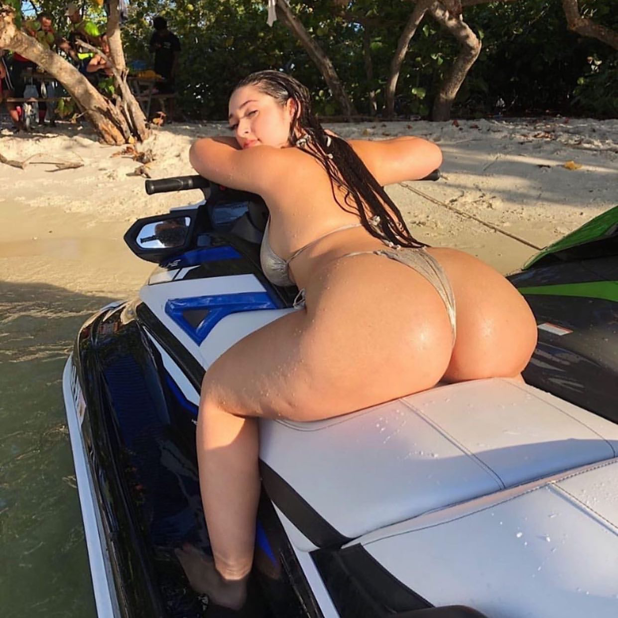 Arielle Lael Nude Onlyfans Leaked! 0017