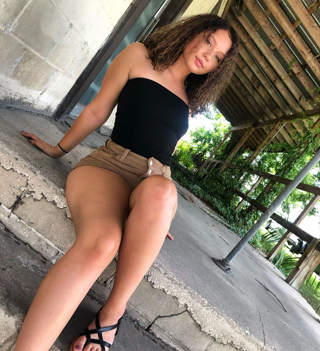 Arielle Lael Nude Onlyfans Leaked! 0039