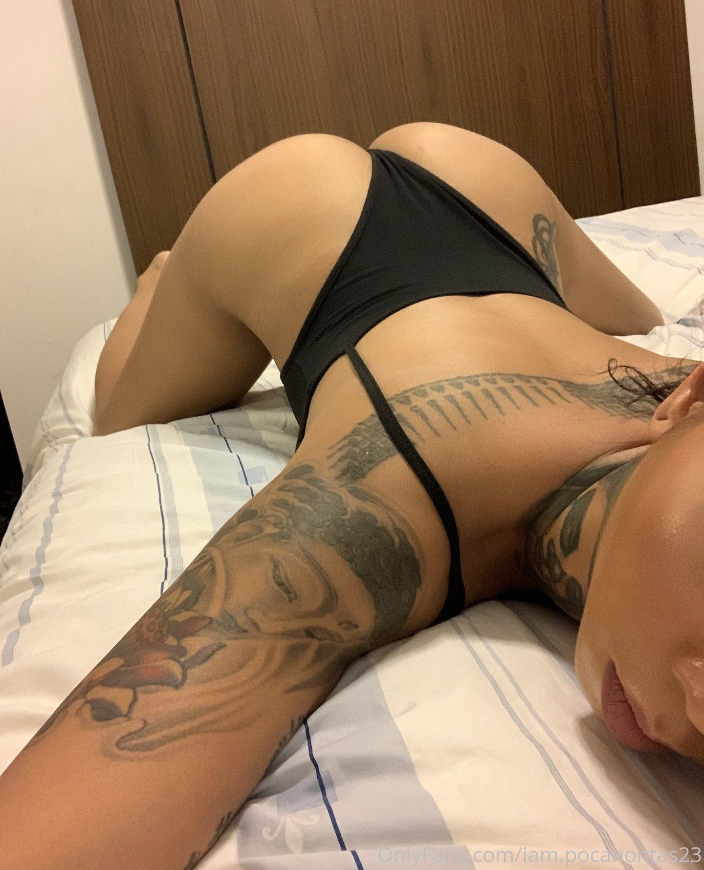 Asian Thai Girl Iampocahontas Onlyfans Nude Leaks 0008
