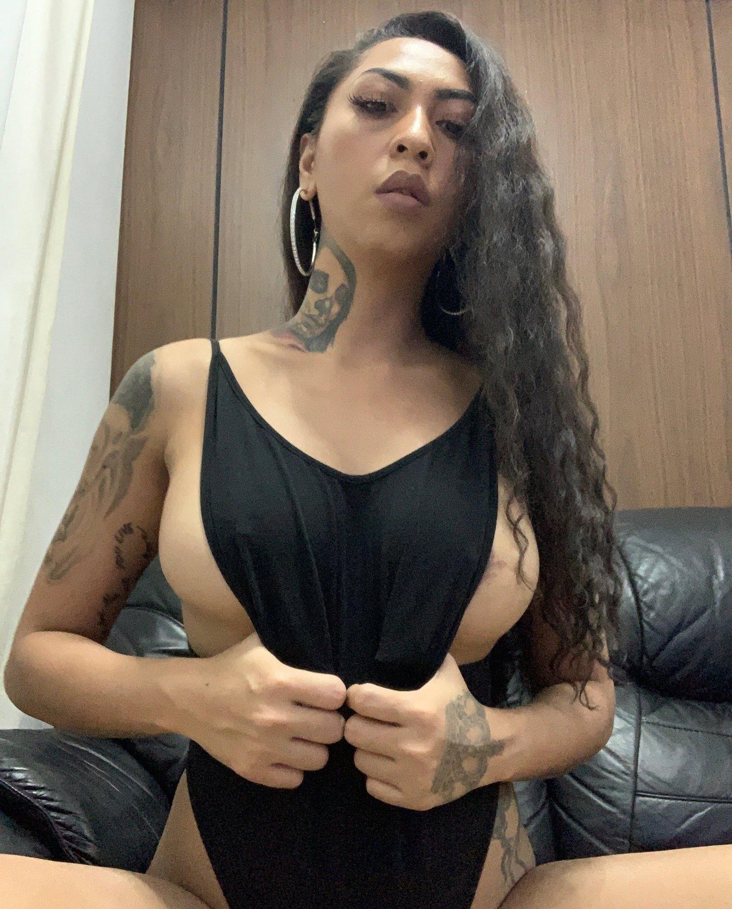 Asian Thai Girl Iampocahontas Onlyfans Nude Leaks 0016