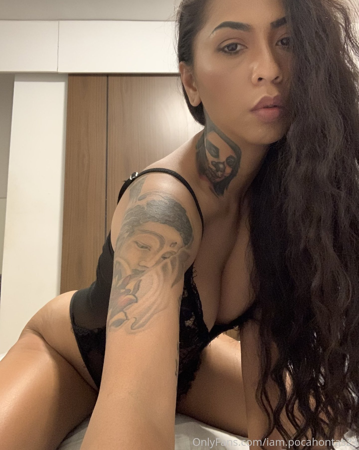 Asian Thai Girl Iampocahontas Onlyfans Nude Leaks 0020