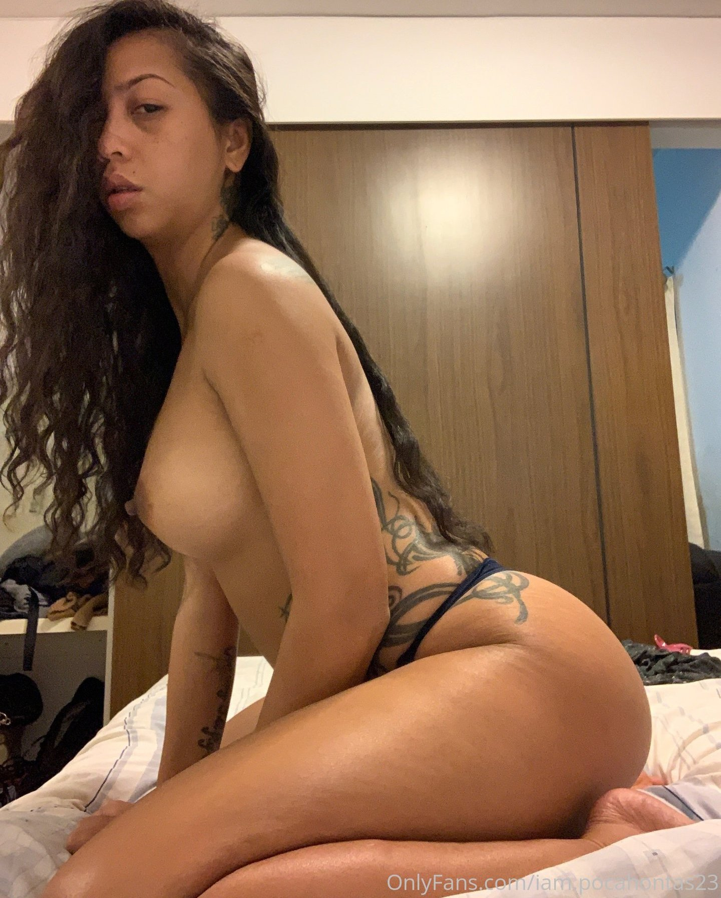 Asian Thai Girl Iampocahontas Onlyfans Nude Leaks 0025