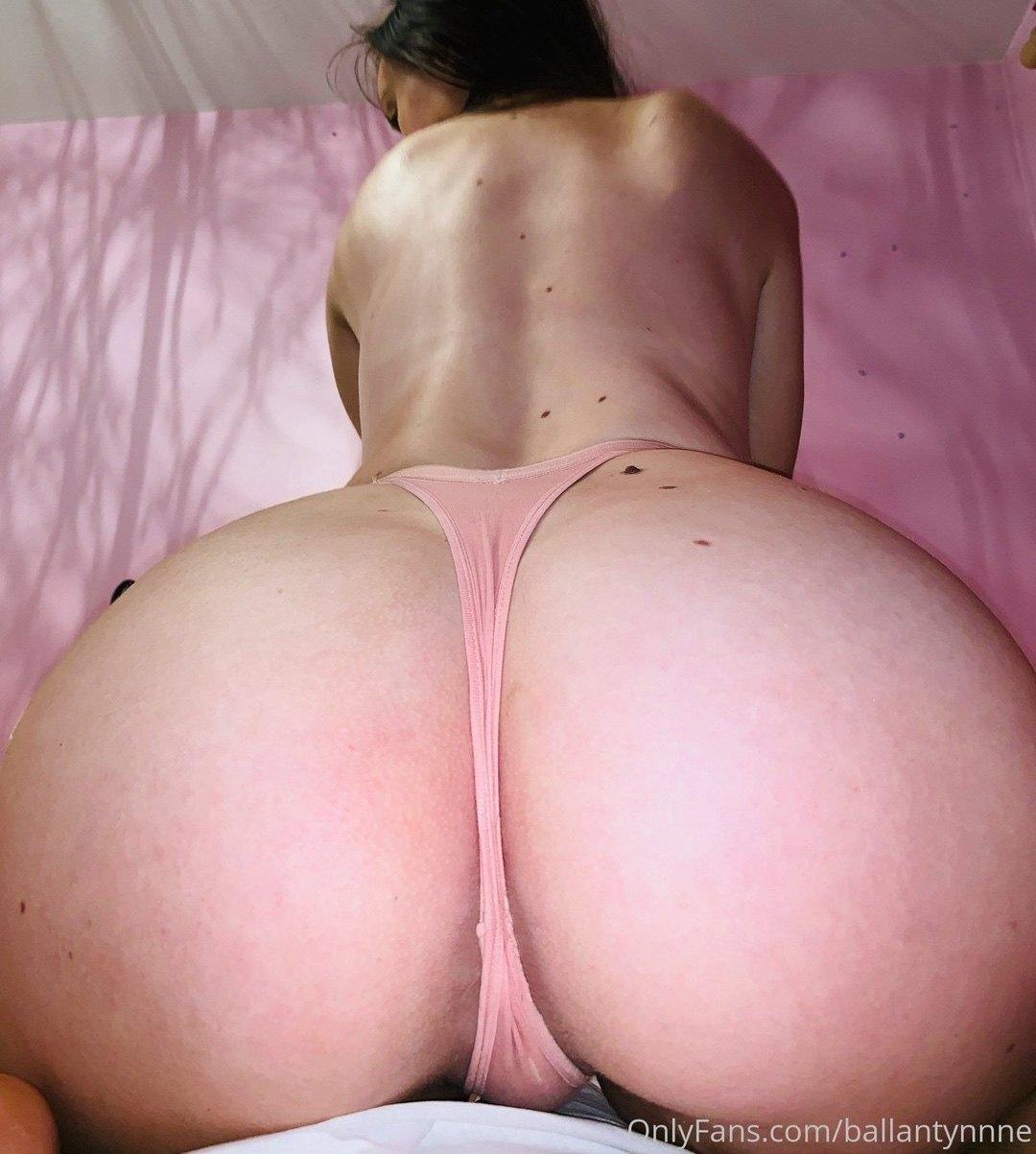 Ballantynnne Onlyfans Nudes Leaks 0012