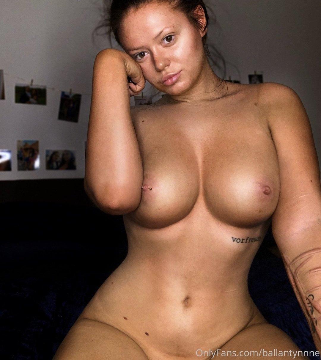 Ballantynnne Onlyfans Nudes Leaks 0015