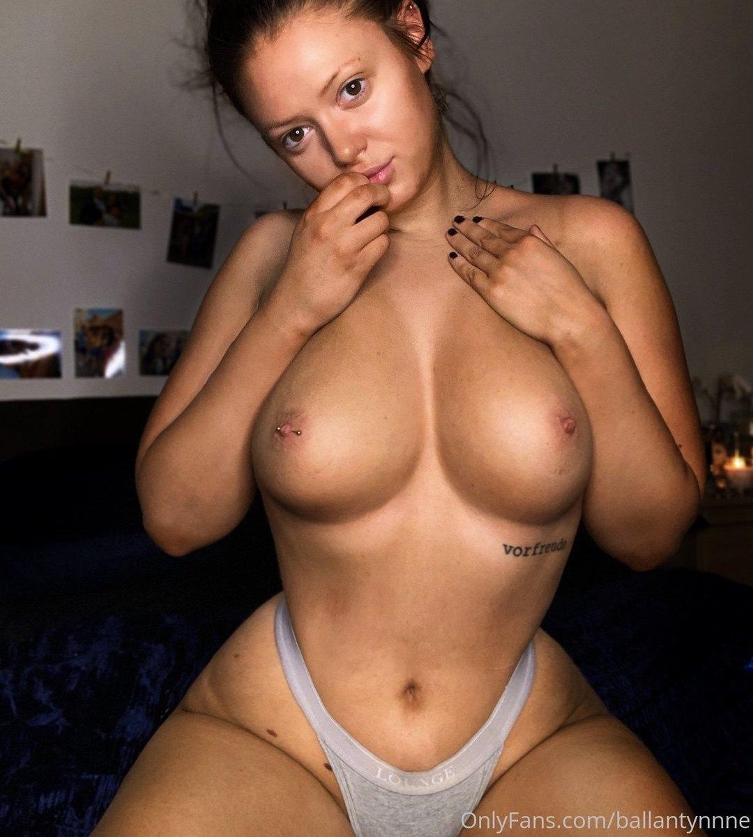 Ballantynnne Onlyfans Nudes Leaks 0025