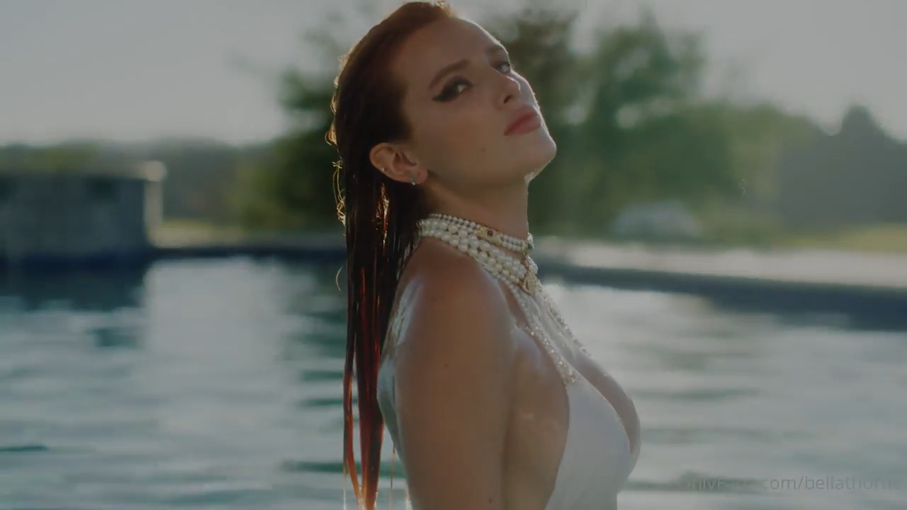 Bella Thorne Nude Welcome Bitches Onlyfans Video
